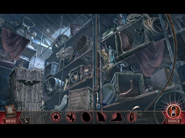 Dreadful Tales: Entre les Murs Édition Collector image