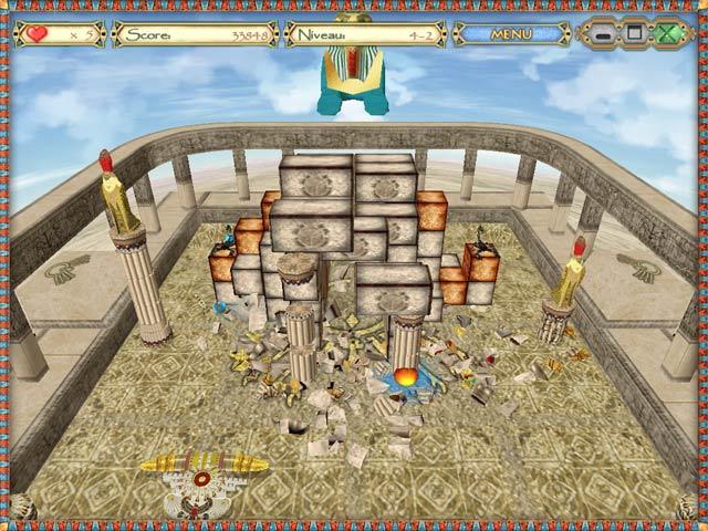 Egyptian Ball image