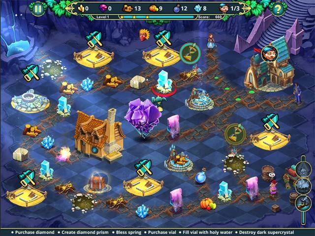 Elven Legend 5: The Fateful Tournament Édition Collector télécharger