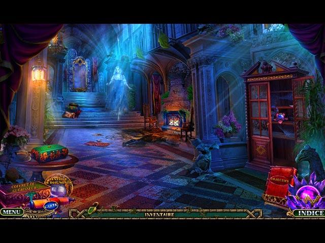 Enchanted Kingdom: Le Venin d'une Étrangère image