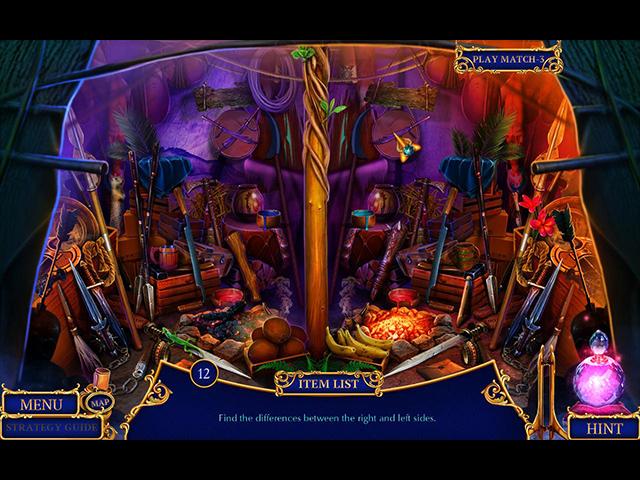 Enchanted Kingdom: Le Secret de la Lampe Dorée Édition Collector image