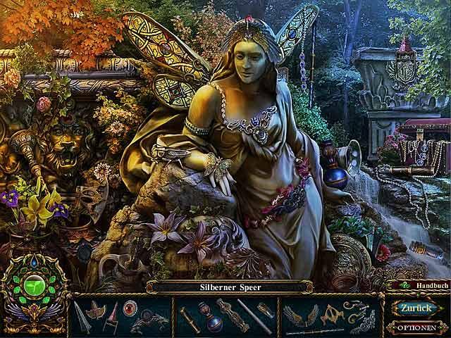 Enchantia: La Reine Renaît de ses Cendres Edition Collector image