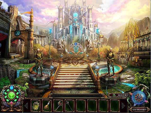 Enchantia: La Reine Renaît de ses Cendres Edition Collector télécharger