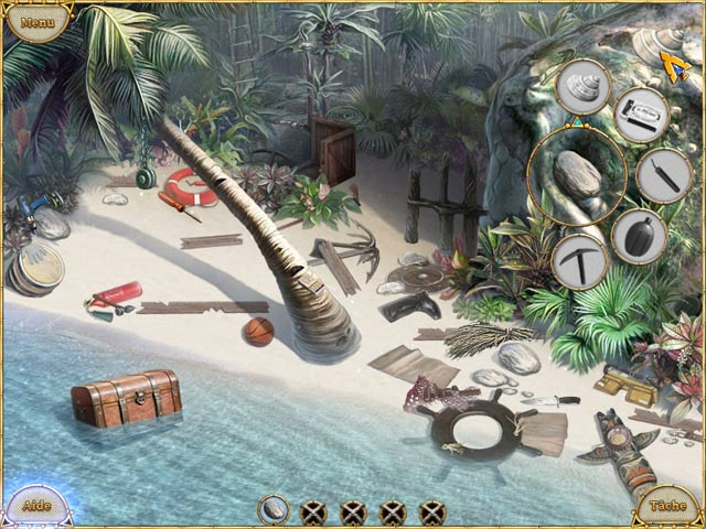 Escape from Lost Island image