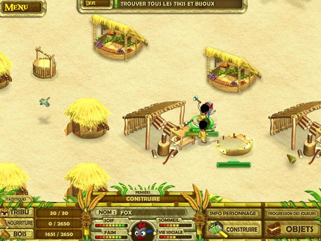 Escape From Paradise 2: A Kingdom's Quest télécharger