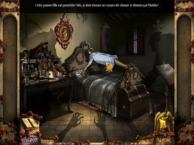 Exorcist II télécharger