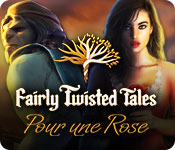 Fairly Twisted Tales: Pour une Rose