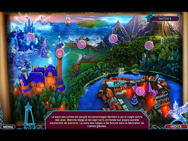 Fairy Godmother Stories: Cendrillon