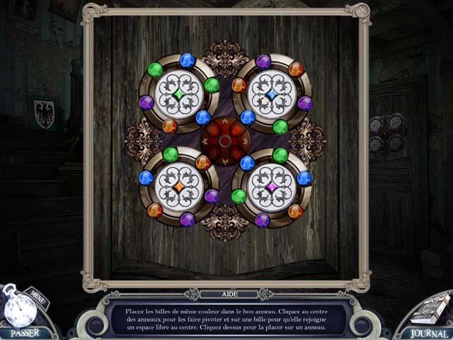 Fairy Tale Mysteries: Le Voleur de Marionnettes image