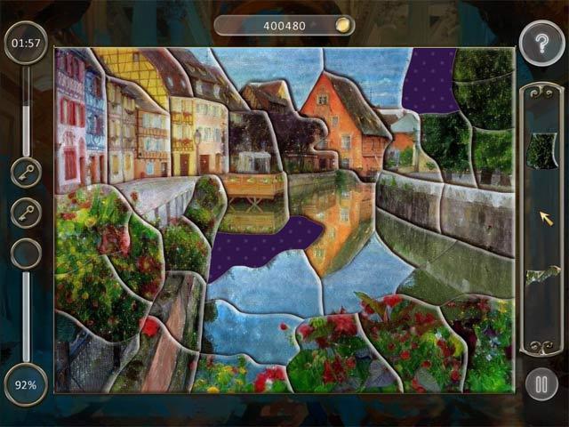 Fairytale Mosaics Beauty And The Beast télécharger