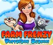 Farm Frenzy: Hurricane Season