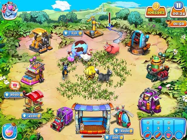 Farm Frenzy: Hurricane Season image
