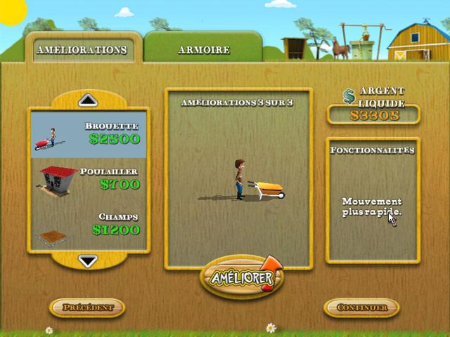 Farmer Jane télécharger