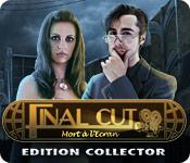 Final Cut: Mort à l'Ecran Edition Collector