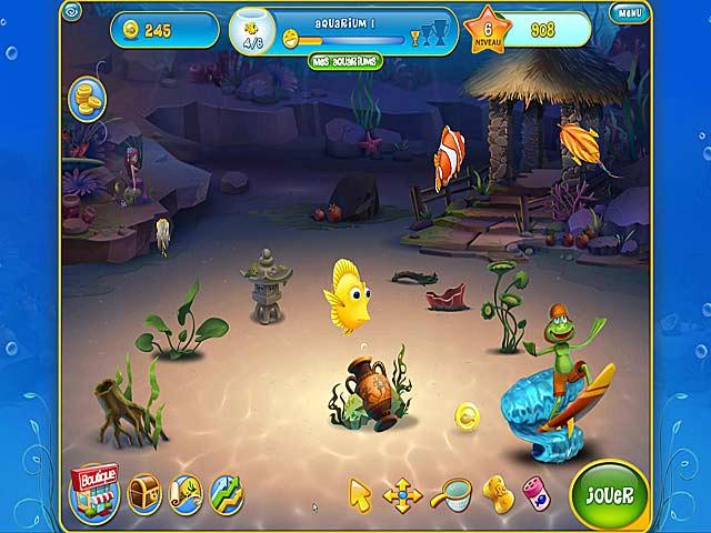 Fishdom 3 Edition Collector image