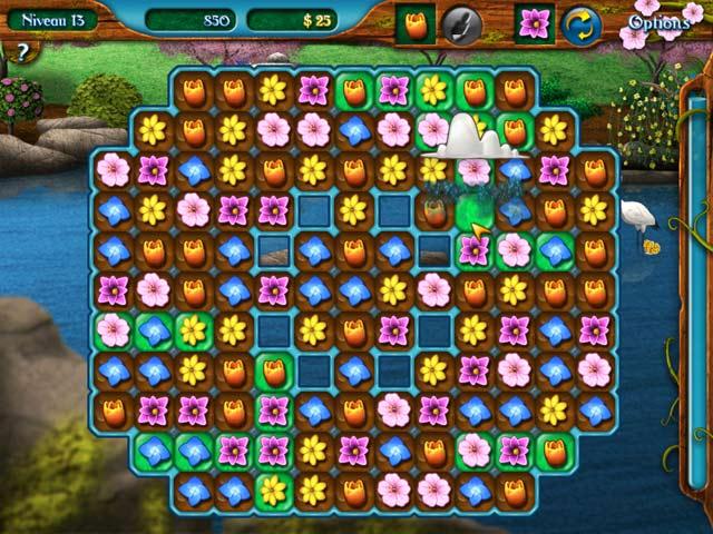 Flower Paradise télécharger