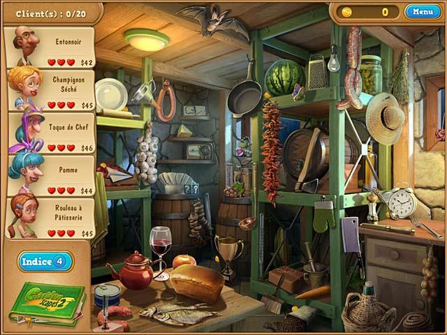 Gardenscapes 2 télécharger