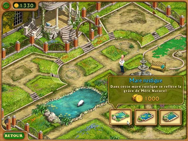 Gardenscapes image