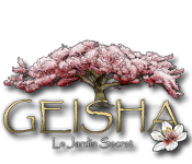 Geisha: Le Jardin Secret
