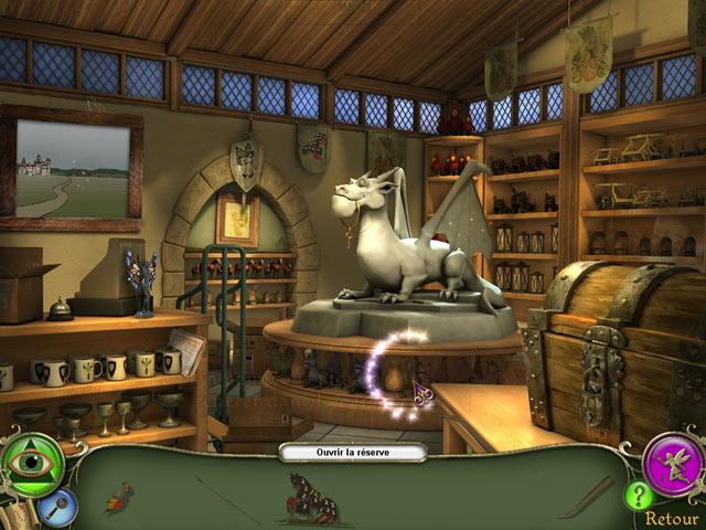 G.H.O.S.T. Chronicles: Le Fantôme de la Foire de la Renaissance