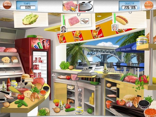 Gourmania télécharger