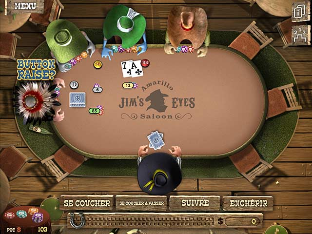 Governor of Poker 2 image