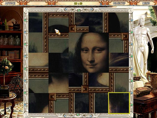 Great Secrets: Da Vinci image