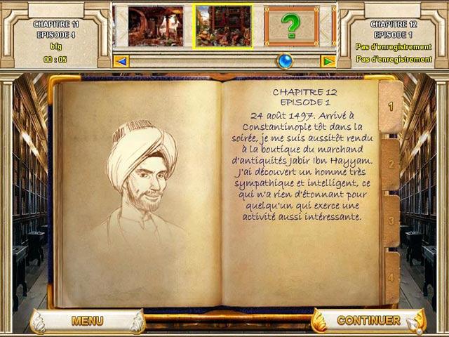 Great Secrets: Da Vinci télécharger