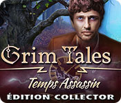 Grim Tales: Temps Assassin Édition Collector
