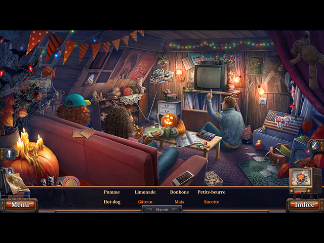 Halloween Stories: Film d'Horreur Édition Collector