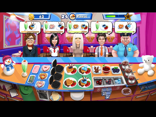 Joyeux Chef 3 image