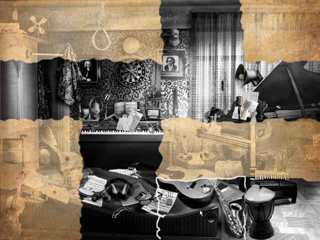 Haunted Hotel II: Believe the Lies image