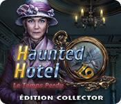 Haunted Hotel: Le Temps Perdu Édition Collector