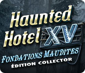 Haunted Hotel: Fondations Maudites Édition Collector