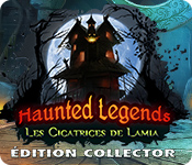 Haunted Legends: Les Cicatrices de Lamia Édition Collector