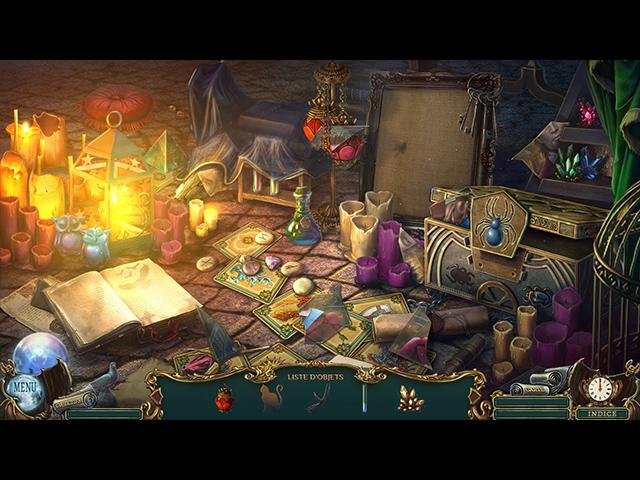 Haunted Legends: Les Cicatrices de Lamia image