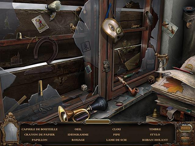 Haunted Manor: Le Seigneur des Miroirs Edition Collector télécharger