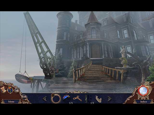 Haunted Manor: Les Dernières Retrouvailles télécharger