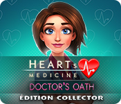 Heart's Medicine: Doctor's Oath Édition Collector