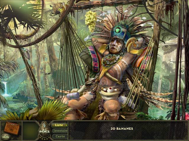 Hidden Expedition: Amazon image