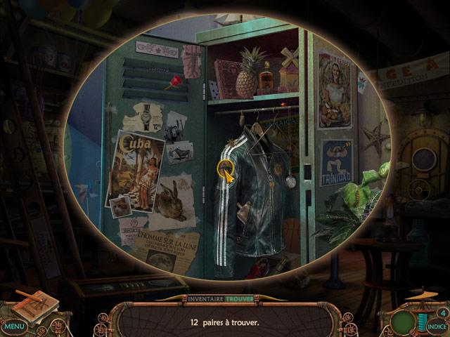 Hidden Expedition ® : Le Triangle du Diable image