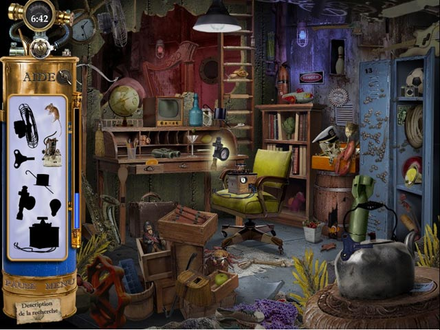 Hidden Expedition: Titanic télécharger