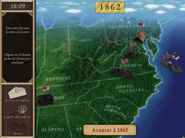 Hidden Mysteries ®: Civil War image