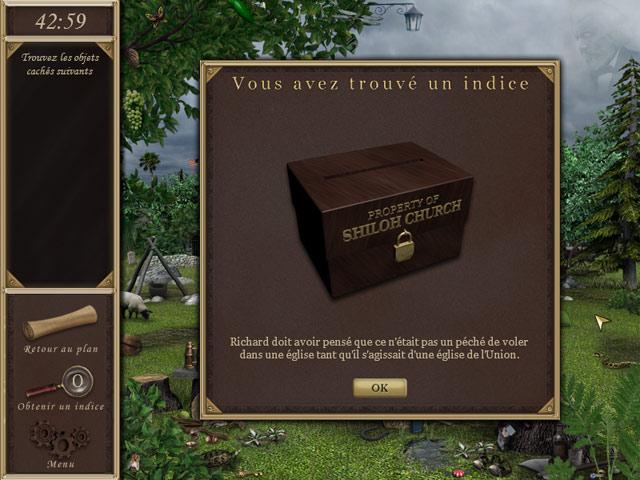 Hidden Mysteries ®: Civil War télécharger