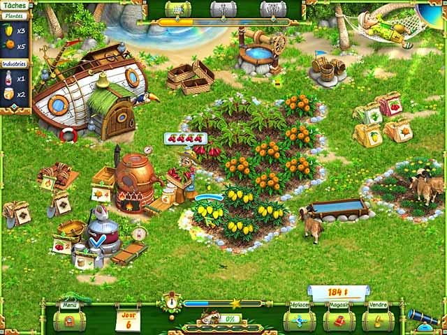 Hobby Farm image