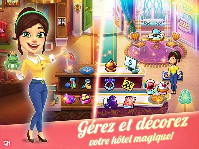 Hotel Ever After: Ella's Wish Édition Collector télécharger