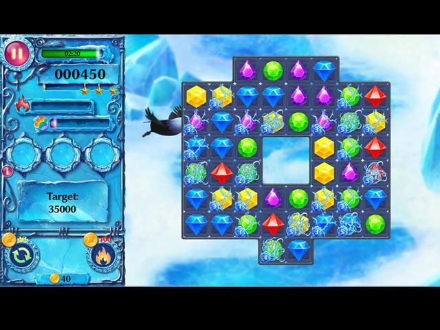 Ice Crystal Adventure image