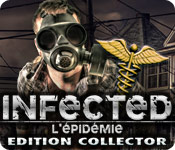 Infected: L'Epidémie Edition Collector