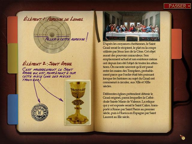 Jane Angel: Templar Mystery image
