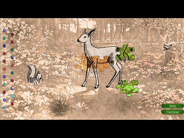 Jewel Match: Naturescapes télécharger